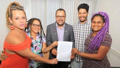 Photo of #Bahia: Deputado petista protocola na Alba projeto de combate à violência lgbtfóbica; saiba mais