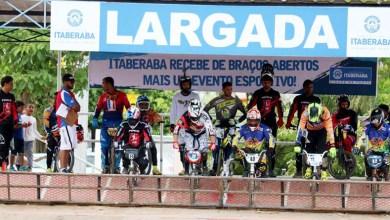 Photo of Chapada: Atletas de bicicross se encontram em Itaberaba para a etapa do Nordeste Brasil de BMX 2019