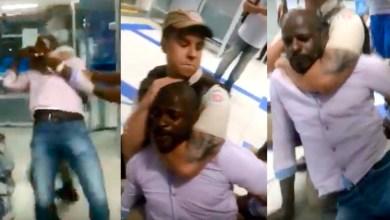 Photo of #Bahia: MP vai apurar denúncia de racismo em agência da Caixa em Salvador; veja vídeo