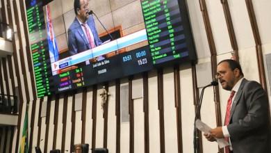 Photo of #Bahia: Parlamentar do PT propõe homenagem aos 30 anos da Constituição baiana