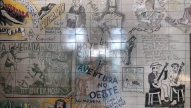 Photo of #Bahia: Painel do artista plástico é restaurado com acompanhamento do Ipac em Feira de Santana