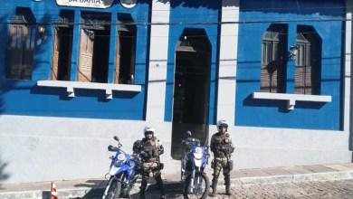 Photo of Chapada: Serviço de motopatrulhamento reforça segurança pública no município de Lençóis