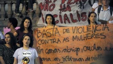Photo of #Salvador: Uma mulher foi agredida a cada 45 minutos no mês de janeiro, aponta relatório