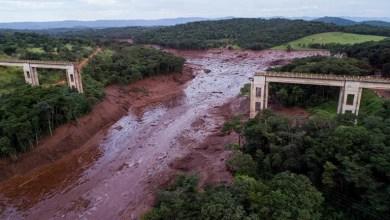Photo of #Brasil: Resolução obriga 19 mineradoras a descaracterizar suas barragens em Minas Gerais