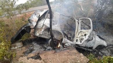 Photo of Chapada: Três pessoas morrem e duas ficam feridas em acidente grave na região de Morro do Chapéu