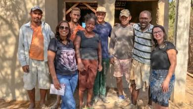 Photo of Chapada: Obras do projeto 'Moradia Digna' avançam e mais pessoas são beneficiadas com unidades habitacionais em Itaetê
