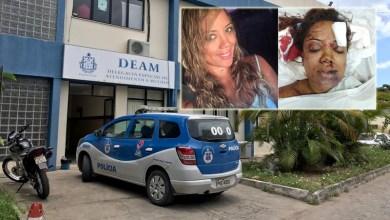 Photo of #Bahia: Preso um dos suspeitos de esfaquear mulher que recebeu 69 facadas e sobreviveu após se fingir de morta