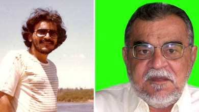 Photo of Fundador de jornal na Chapada Diamantina morre aos 70 anos após lutar contra pneumonia em Macajuba