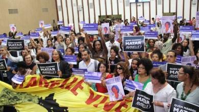 Photo of #Bahia: Um ano do assassinato de Marielle é marcado por sessão especial na Assembleia Legislativa