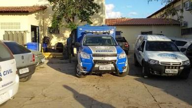 Photo of Chapada: Corpo de homem é encontrado na zona rural de Gavião e levado ao IML de Jacobina