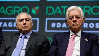 Photo of #Urgente: Michel Temer e Moreira Franco são presos pela força-tarefa da Lava Jato; acompanhe ao vivo