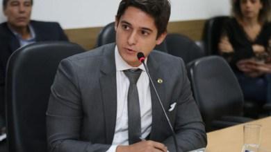 Photo of Deputado Marcelo Veiga quer asfalto em trecho da BA-026 até povoado do município de Maracás