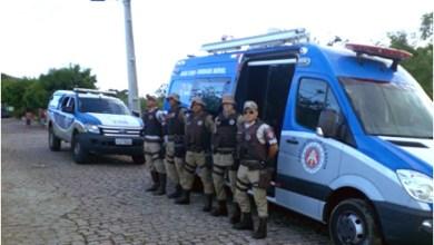 Photo of Chapada: Polícia Militar realiza operação 'Serra do Orobó' e intensifica policiamento em Ruy Barbosa
