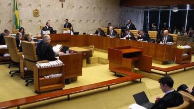 Photo of #Brasil: Ministros do Supremo decidem que Justiça Eleitoral pode julgar corrupção da Lava Jato