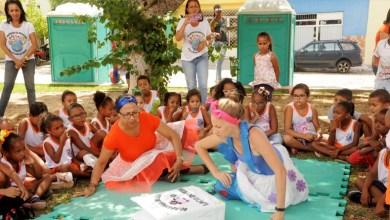 Photo of Chapada: Semana de Arte e Cultura mobiliza ativistas durante ExpoParaguaçu em Itaberaba