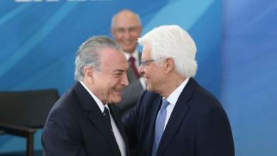 Photo of #Brasil: MPF denuncia Michel Temer e Moreira Franco por corrupção na Eletronuclear