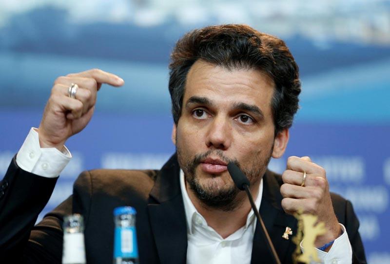 """#Polêmica: """"A mamadeira de piroca ganhou as eleições no Brasil"""", diz Wagner Moura"""