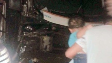 Photo of Chapada: Acidente envolvendo ônibus e caminhão deixa uma pessoa morta na região de Itaberaba