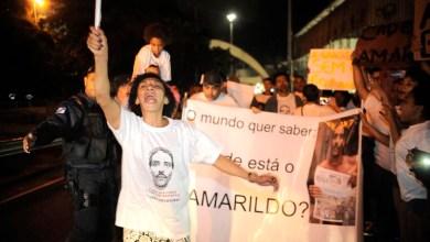Photo of #Polêmica: Justiça absolve policiais acusados de tortura e morte do ajudante de pedreiro Amarildo