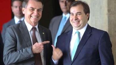 Photo of #Polêmica: Bolsonaro diz que Câmara dos Deputados votará porte de arma para produtor rural