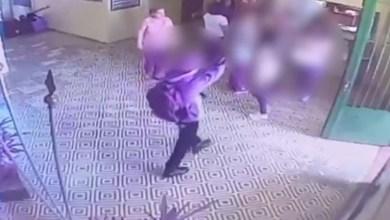 Photo of #Vídeo: Câmera de segurança mostra início do massacre em escola estadual de São Paulo