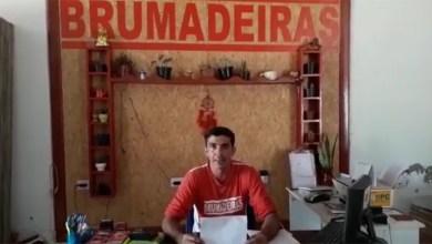Photo of Chapada: Madeireira em Barra da Estiva é roubada e gerente faz vídeo listando bens levados