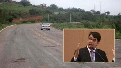 Photo of Chapada: Deputado estadual do DEM denuncia onda de assaltos em trechos da 'Estrada do Feijão'