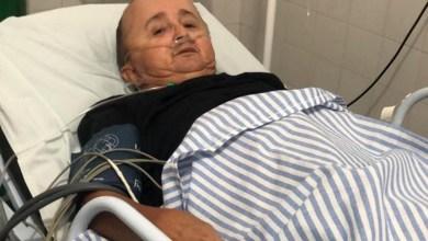 Photo of #Bahia: Sucesso do WhatsApp, 'Jotinha' passa mal e se recupera em hospital de Elísio Medrado