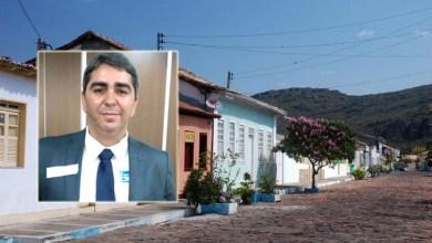 Photo of Chapada: Engenheiro quer disputar a prefeitura de Mucugê nas eleições de 2020
