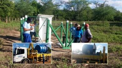 Photo of Chapada: Assentamentos de Boa Vista do Tupim recebem poços artesianos para suprir demandas de água da população