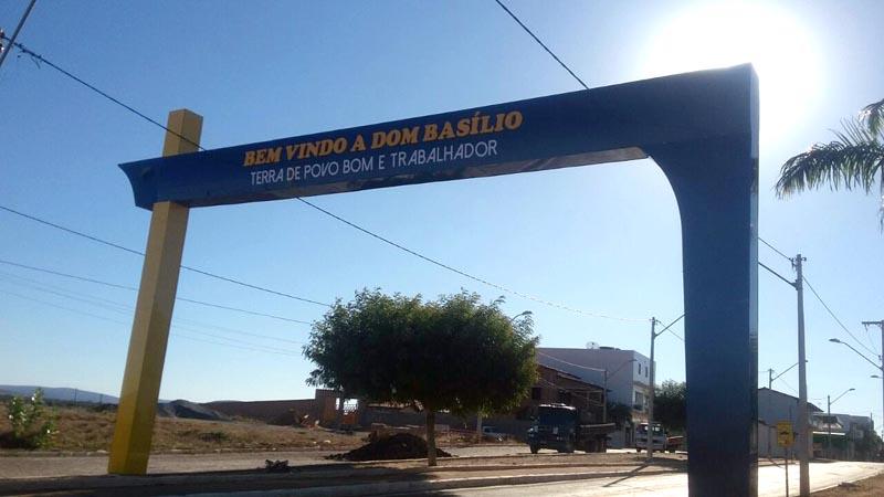 Chapada: Homem morre depois de receber descarga elétrica na zona rural de Dom Basílio