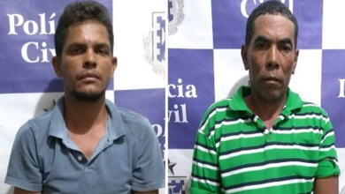 Photo of #Bahia: Polícia elucida morte de professora e envolvidos são presos em Juazeiro