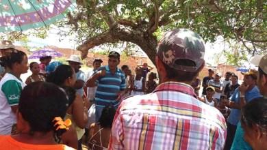 Photo of Chapada: Vereador Neto do MST se reúne com população para discutir impasse em Boa Vista do Tupim