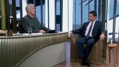 Photo of #Vídeo: Suspeita sobre fluência no Português de Sergio Moro é reforçada em entrevista para Pedro Bial
