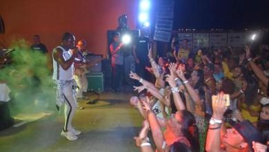 Photo of Chapada: CarnaLions 2019 movimenta Itaberaba com shows durante folia fora de época; veja fotos