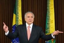 Photo of #Brasil: Presidente do STJ suspende processo que tramita em São Paulo contra Michel Temer