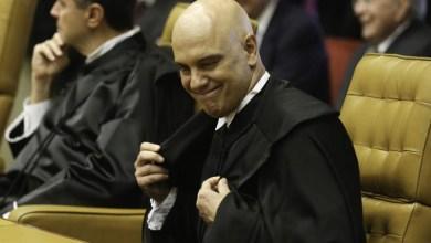 Photo of #Brasil: Ministro do STF determina bloqueio de contas de investigados por publicar ofensas à Corte