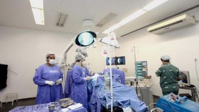 Photo of #Bahia: Equipe do 'Roberto Santos' vai operar cérebro enquanto paciente estiver acordada