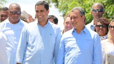 Photo of Chapada: Rui Costa anuncia construção de policlínica em Itaberaba para atender a região