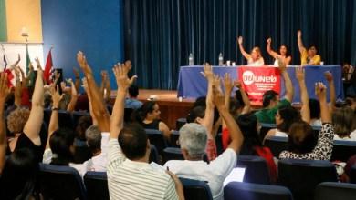 Photo of #Bahia: Professores da Uneb decidem pela continuidade da greve após assembleia