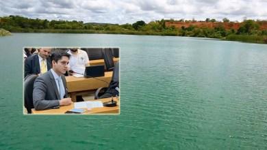 Photo of Deputado quer ações para revitalização do Rio Utinga; audiência sobre o tema será dia 15 de maio