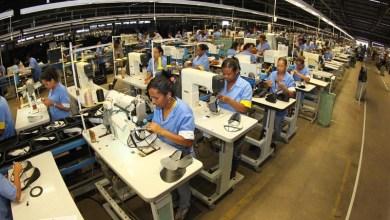 Photo of Governo aponta que produção industrial baiana registrou crescimento de 6,5% em fevereiro