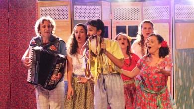 Photo of Chapada: Projeto Teatro Griô em Flor movimenta o cenário cultural do distrito de Igatu em Andaraí