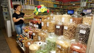 Photo of #Bahia: Vendas no comércio varejista baiano crescem 5,7 % em fevereiro