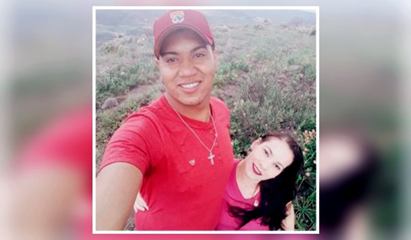 Chapada: Suspeito de matar ex-mulher grávida e atual companheiro dela é preso após cair em buraco em Tanhaçu