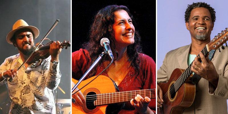 Chapada: Festival de Música Regional em Nova Redenção terá shows e prêmios em dois dias de evento