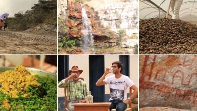Photo of Chapada: Belezas e produções em Piatã ganham o mundo com matéria do Dendê na Mochila; veja vídeo