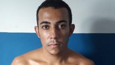 Photo of Chapada: Operação policial conjunta localiza assassino foragido de São Paulo no município de Iaçu