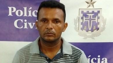 Photo of #Bahia: Mandante de homicídio em Pindobaçu é preso pela polícia no município de Campo Formoso
