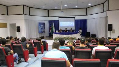 Photo of Chapada: Seminário na área de computação movimenta o Ifba de Jacobina e reúne estudantes e profissionais